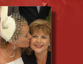 Rita Cohann - Civil Marriage Celebrant, Melbourne VIC